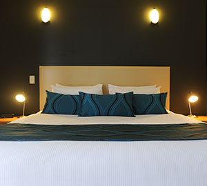 Boutique Hotel Kangaroo Point Brisbane