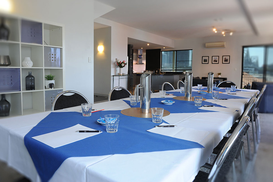 Brisbane Hotel Conference Facilities