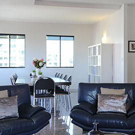 IL MONDO Boutique Hotel Penthouse Apartments Brisbane